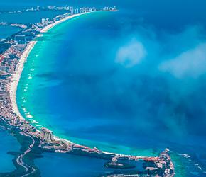 paquetes/Cancún Hotel Dreams Sands