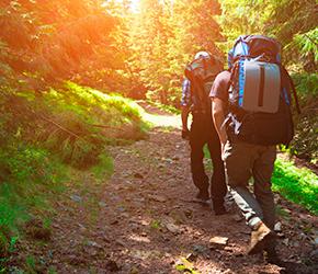 experiencias/Calera caminata a la Peña de Tunjaque